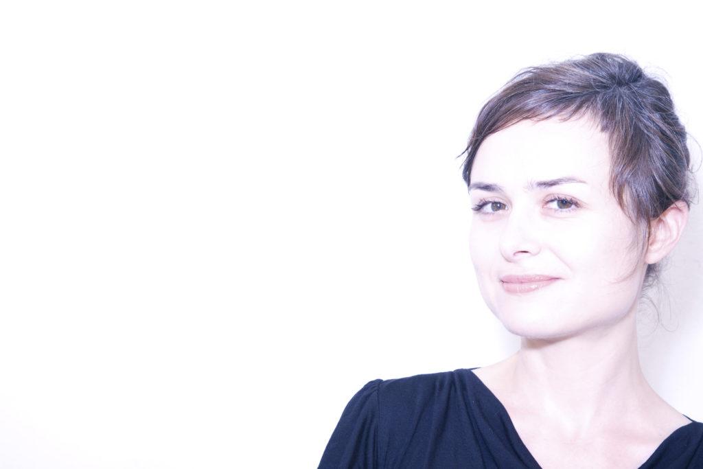 Portrait Magdalena Gut